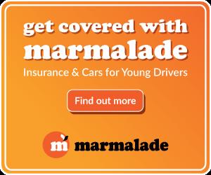 Marmalade Insurance